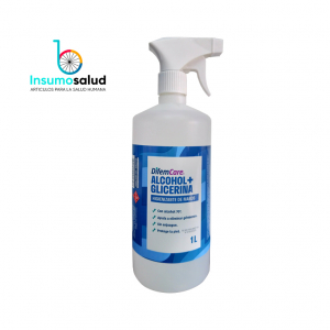 Alcohol_Glicerina Cod 8096